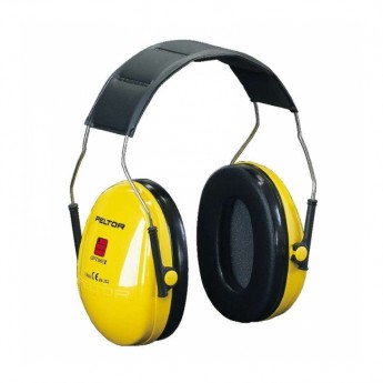 Casque de protection EN352-1 PELTORM