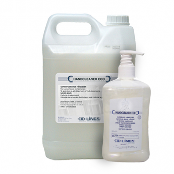 Hand cleaner eco 5L   savon doux éco