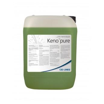 KENOPURE - PREPARATION DES TRAYONS 10L