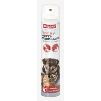 SPRAY ANTI-MORDILLAGE 125ml