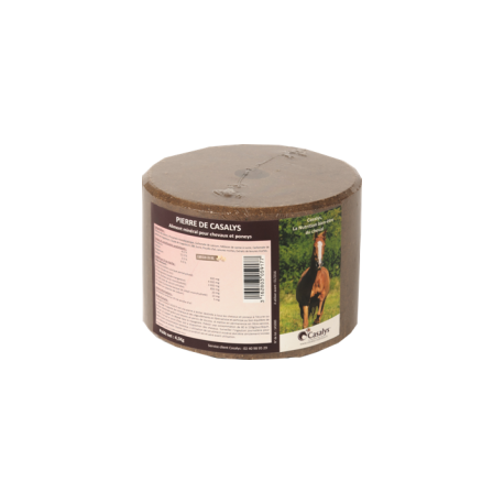 CASALYS PIERRE 4 5KG   1 80€/kg