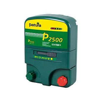 ELECTRIFICATEUR P2500
