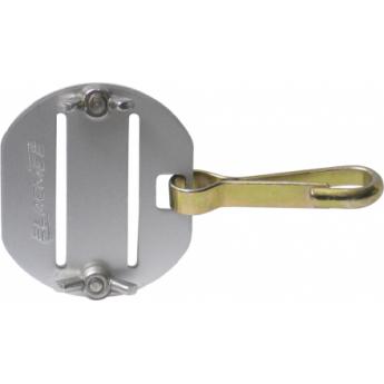 BLISTER FIN RUBAN 40mm + MOUSQUETON