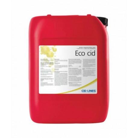 DESINFECTANT ECO CID 25kg