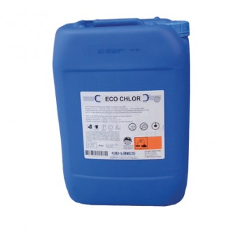 DESINFECTANT ECO CHLORE 25kg