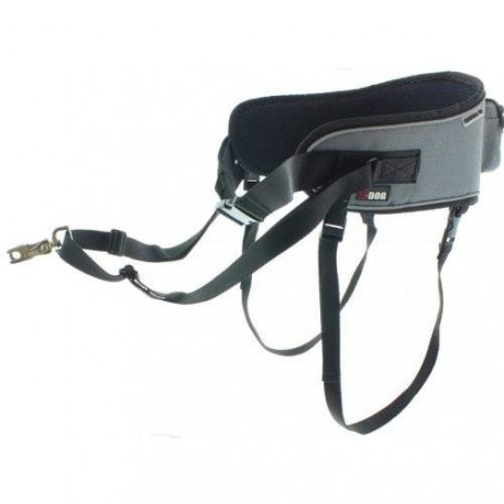 ceinture canicross taille unique