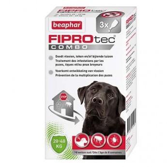 FIPROTEC COMBO chien 20-40kg