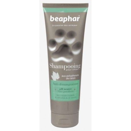 SHAMPOING ANTI-DEMANGEAISON 250ml