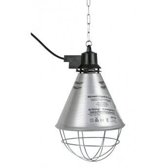 PROTECTEUR DE LAMPE INFRAROUGE