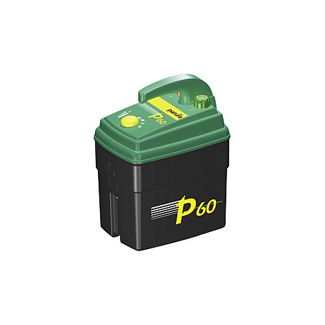 ELECTRIFICATEUR P60