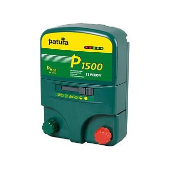 ELECTRIFICATEUR P1500
