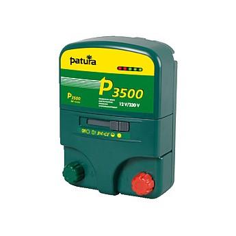 ELECTRIFICATEUR P3500