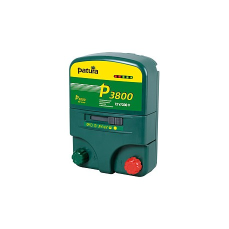 ELECTRIFICATEUR P3800