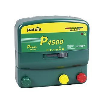 ELECTRIFICATEUR P4500