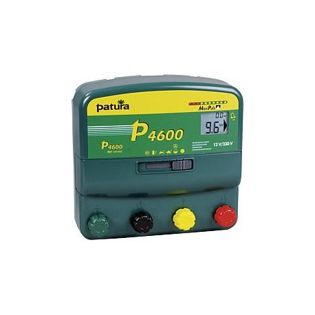 ELECTRIFICATEUR P4600